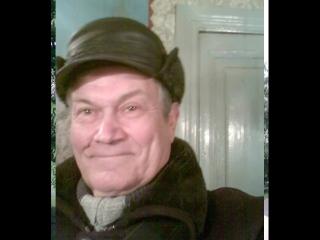 Мой любимый папа (5.08.2017 г. ушёл из жизни Жилай Петр Семёнович). Помним...Любим...Скорбим.