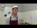 Пекарня, в которой работают люди с умственной инвалидностью