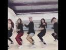 Kiel Tutin, Christa Albert, Maddy Barnett, Jessica Toatoa and Leilani Rose De Marco