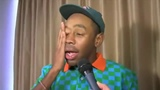 Tyler, The Creator being relatable for 7 minutes straight