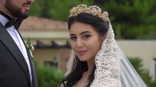 Wedding Day Eskender & Diana 06.09.2018