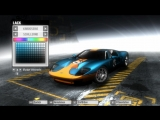 [pasceable] NFS Prostreet - Ford GT Tuning for GRIP