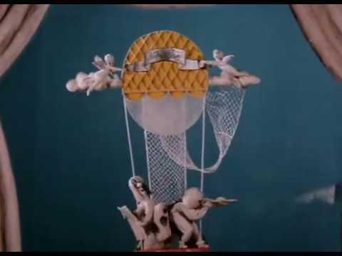 РИКЭ ХОХОЛОК Мультфильм советский для детей смотреть онлайн