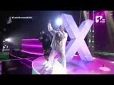 Nicky Jam J Balvin Steve Aoki Equis Y Jaleo Latin Grammy HD