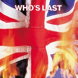 The Who альбом Who's Last