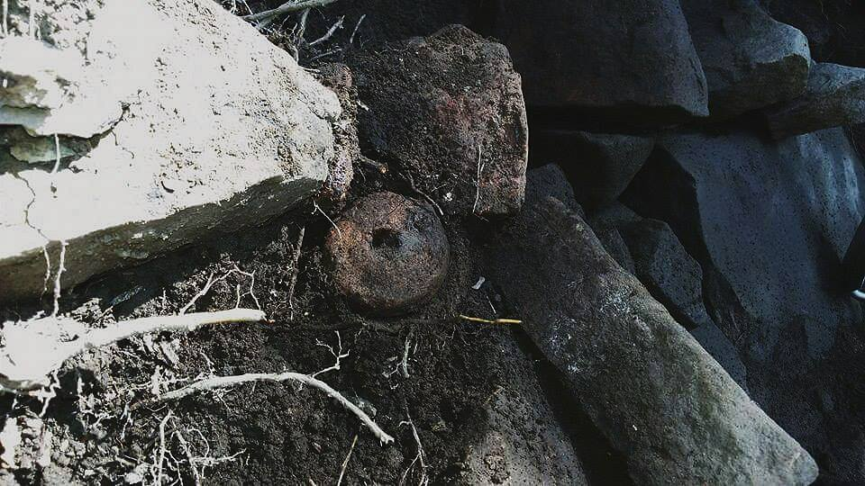 Археологические раскопки в Абхазии