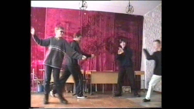МУШКЕТЕРЫ (актерские импровизации)