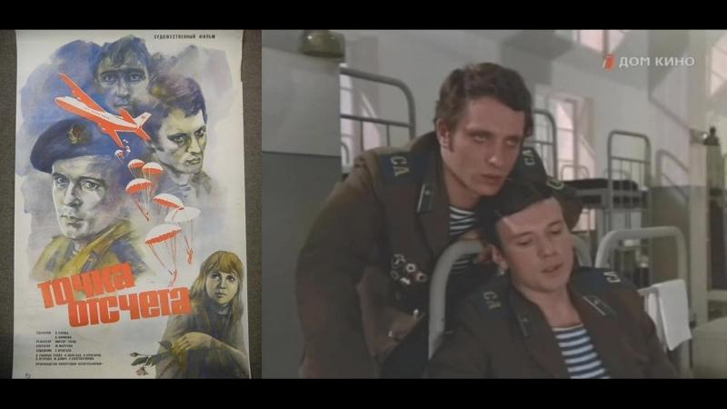 Точка отсчёта 1979, СССР, киноповесть