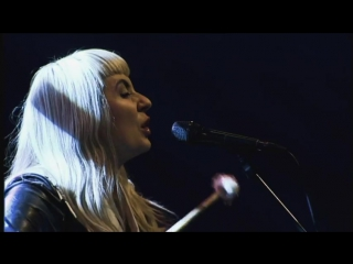 Eivor - The Swing (Live)