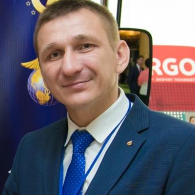 Сергей Любомиров