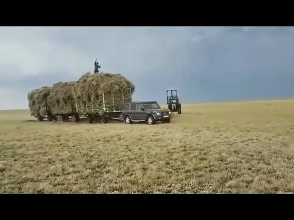 ГЕЛИК МОЖЕТ Гелендваген МОМЕТЫ из ЖИЗНИ 2018