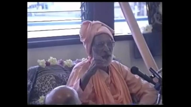 19980604 -04 06 1998 Шрила Баладева Видьябхушан, Ганга Мата Госвамини, Ганга дашара