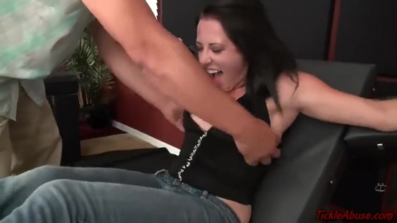 Marriage Tickling