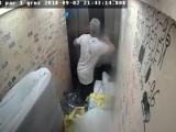 Вандализм в лифте. Кушелевская дорога 7 корп.3 третья парадная (2 сентября)