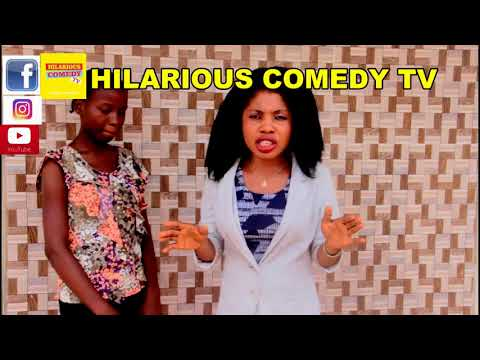 I WANT TO BE AN ACTOR OR ACTRESS ( HILARIOUS COMEDY TV ) GET YOUR FORM AND BECOME AN ACTOR