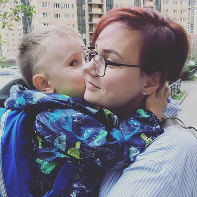 Дарья Величко