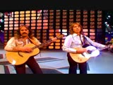 The Bellamy Brothers - Let Your Love Flow (Stereo) 1976 HD