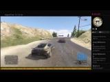 [Cirrus5005] GTA V Racing - Tierdrop: Rumour has it rzodkiew is still on the Elegy RH8