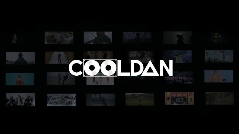 Showreel продакшн студии COOLDAN
