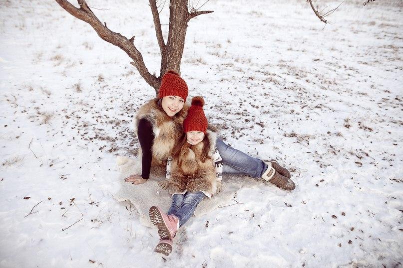 Кристина Ризос | Красноярск