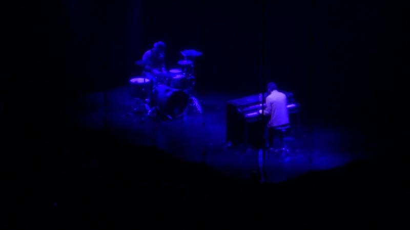 Twenty One Pilots 'Neon Gravestones' in Concert LA CA Bandito Tour 11 10 2018 The Forum