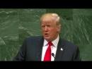 Trump dit que les Etats-Unis répondront si des armes chimiques sont utilisées par Assad