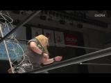 Yoshiko (c) vs. Mayumi Ozaki OZ Academy Openweight Title Match