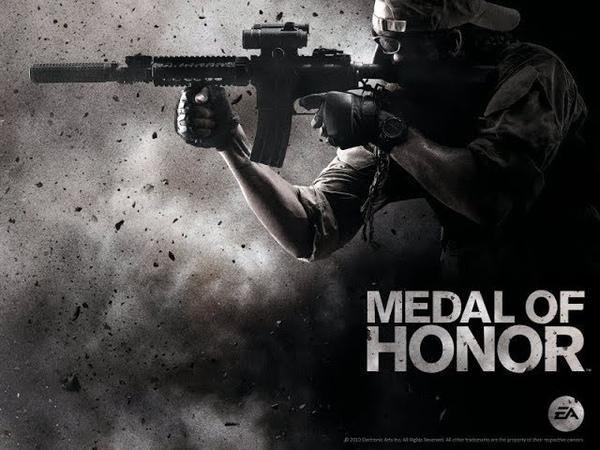 Прохождение - Medal of Honor - Часть 3 ( С волками поведёшься )