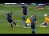 Чемпионат Европы 2012 г. Часть 35