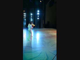 Юбилейный концерт Флёры Шариповой (9). 11. 11. 2018