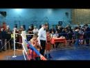 Никита победа над чемпионом Кыма.