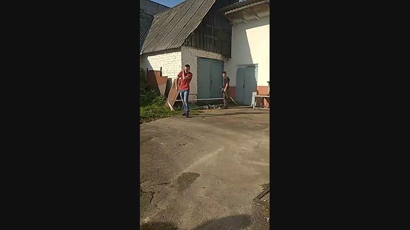 Михаил Брянский Live