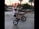 Broc Raiford BMX