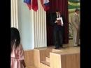 Диплом Вадима в Государственный университет по землеустройству
