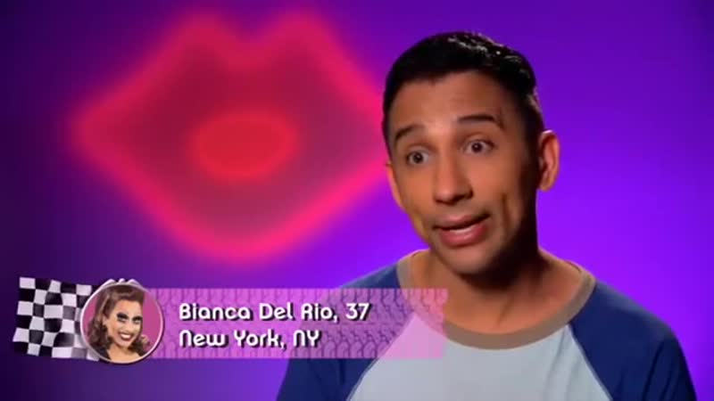 Bianca Del Rio_ Not today, Satan, not today!