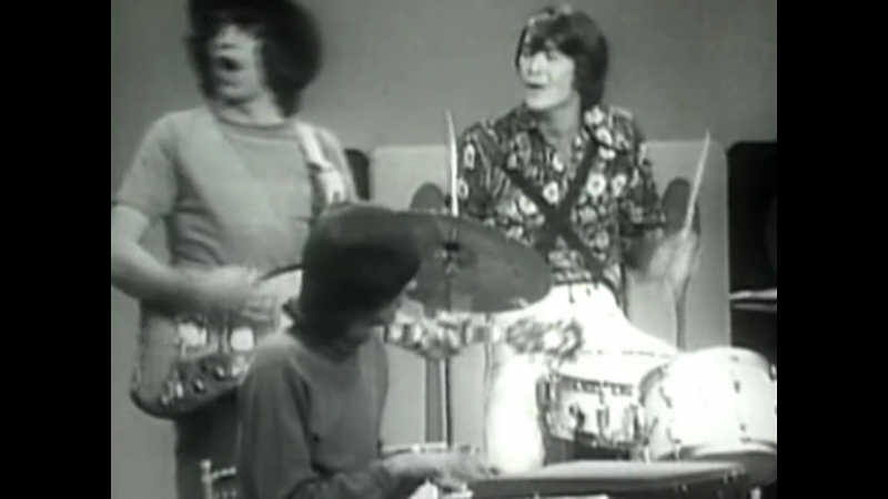 The Lovin Spoonful Summer In The City 1966