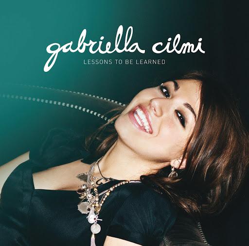 Gabriella Cilmi альбом Lessons To Be Learned (NON-EU Version) (NON-EU Version)