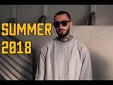 Эндшпиль &amp SH Kera Summer Лето (4K Video Clip) (2018)