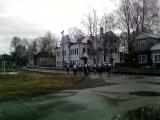 марафон у деда мороза