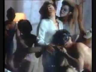 90е лихие Nostalghia ххх Self control (Laura Branigan, 1984)