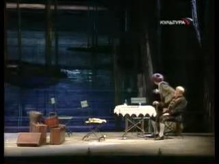 "А.П.Чехов. ""Чайка"". Спектакль театра ""Ленком"" (2005, реж. Марк Захаров)"