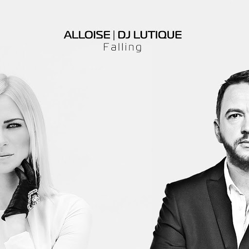 Alloise альбом Falling