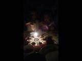 Happy Birthday Dear Margaret - 1 year