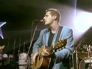 Glenn Frey Strange 1992