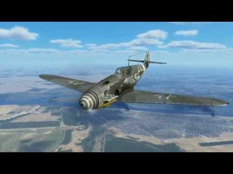 IL-2 Oh, du Schöner Westerwald