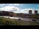Видео с квадрокоптера Walkera Vitus 320 без цветокоррекции