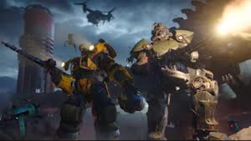 Fallout 76: Как там в цветущей пустоши?