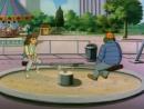 TMNT 1987 серия 95 Черепашка богачь бедняк