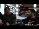 [True Gym MMA] Команда Хабиба хотела избить Конора / Что происходило до и после пресс-конференции Конора и Хабиба