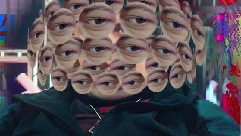 Реклама МТС - залипай на гейминге с «Хайп» - Dosia